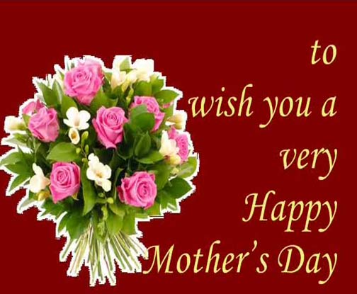 flowers to wish mother's day free flowers ecards