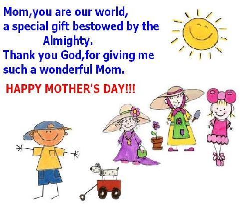 Express Your Love For Your Mom!!
