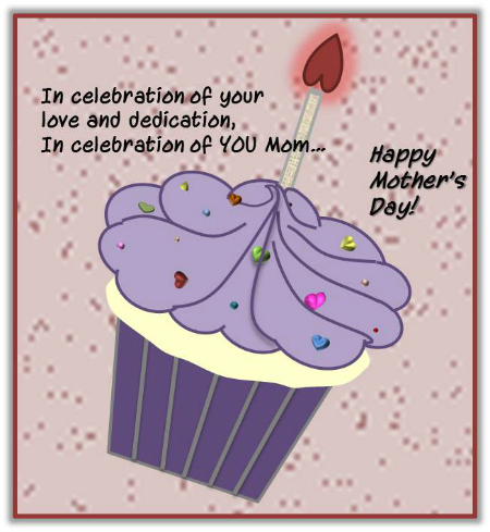 In Celebration Of A Mothers Love.