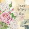 Happy Mother%92s Day Beautiful Roses.
