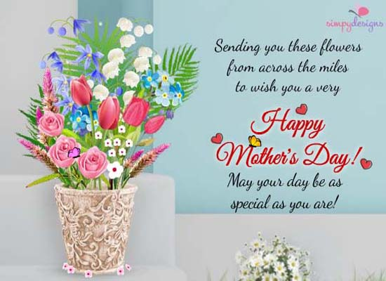 Happy Mother Day Messages Greeting Cards Happy Mother's Day Cards