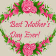 A Wish For World's Greatest Mom!