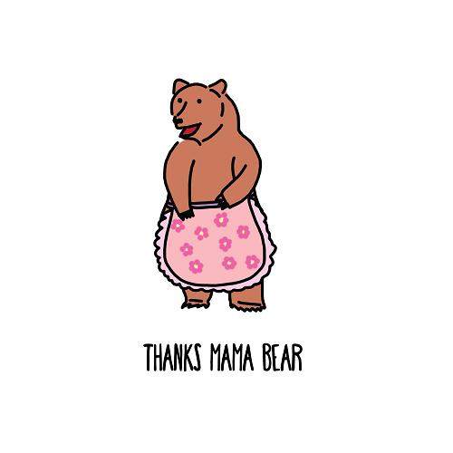 Thanks Mama Bear.