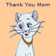 Thank You My Mother...