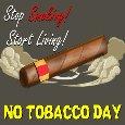 Stop Smoking, Start Living!