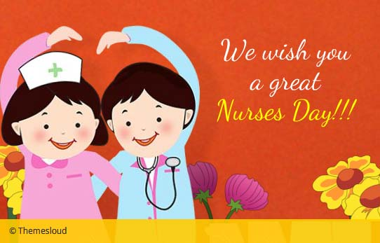Nurses day wish for your love care free nurses day ecards 123 nurses day wish for your love care free nurses day ecards 123 greetings m4hsunfo