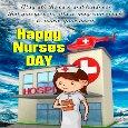 A Wonderful Nurses Day...