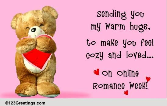 ecards online dating Exceptionally cool valentine's e-cards free ecards - video e-cards with the option to personalize the find someone to send an ecard to at this online dating.