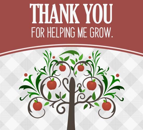 teacher appreciation free teachers' day ecards greeting