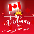 Victoria Day Wishes!
