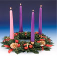 Holy Season Of Advent.