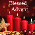 Season Of Advent Fills Your Home...