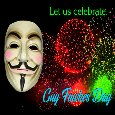 Celebrate Guy Fawkes Day!