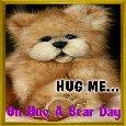 Hug Me Ecard.