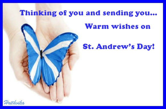 Warm Wishes...