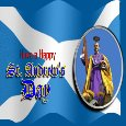 Home : Events : St. Andrew's Day 2018 [Nov 30] - St. Andrew's Day Ecard For You.
