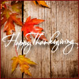 Happiness On Thanksgiving And Always!