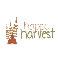Happy Harvest - Thanksgiving.