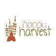Happy Harvest - Thanksgiving.