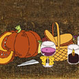 Happy Thanksgiving Wishes...