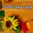Thanksgiving Beautiful Image Wishes.