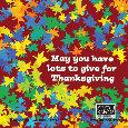 Enjoy This Day Of Thanksgiving.