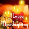 The Spirit Of Thanksgiving!
