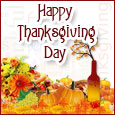 Blessed & Happy Thanksgiving...