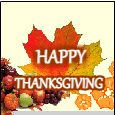 Happy  Thanksgiving Wishes!