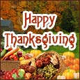 Special Wishes On Thanksgiving Day!