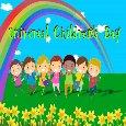 My Children's Day Ecard.