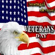 Home : Events : Veterans Day 2018 [Nov 11] - My Veterans Day Ecard For Everyone.
