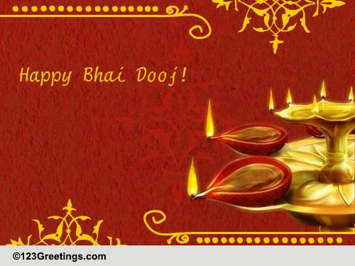 Bhai dooj thoughts free bhai dooj ecards greeting cards 123 free bhai dooj ecards greeting cards 123 greetings m4hsunfo