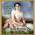 Happy Birthday Juliette Gordon Low.