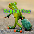 Boss's Day Confession.