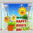 Have A Fantastic Boss's Day!