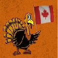 A Warm Canadian Thanksgiving!
