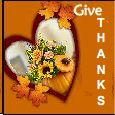 Give Thanks In A Special Way!