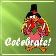 Celebrate With A Feast!
