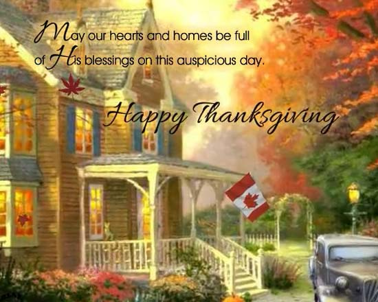 let us be thankful  free happy thanksgiving ecards