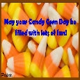 Wishes On Candy Corn Day...
