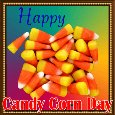 Home : Events : Candy Corn Day 2020 [Oct 30] - Happy Candy Corn Day!