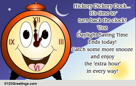 Daylight Savings GIFs - Find & Share on GIPHY