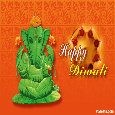 Diwali Ganesh Aarti!