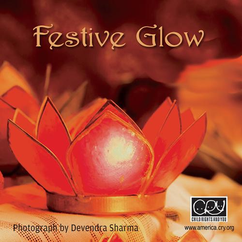 Diwali Glow!