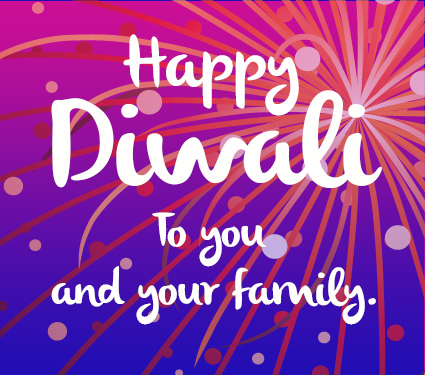 Happy Diwali To U And Ur Family.
