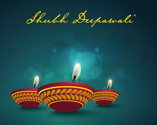 Wish Others A Shubh Deepawali.