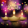 Let Diwali Be Magical & Blessed.