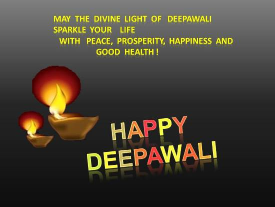 Greet Your Loved Ones On Diwali.