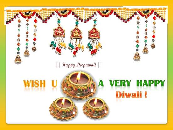 Greet Your Loved Ones On Deepawali.